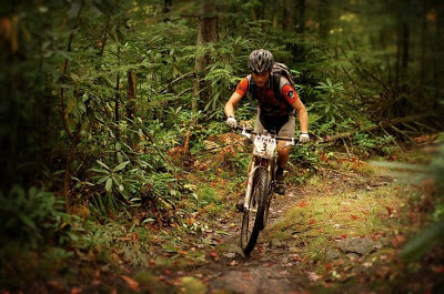 Revenge of the Rattlesnake Mountain Bike Race - Pursue the Podium