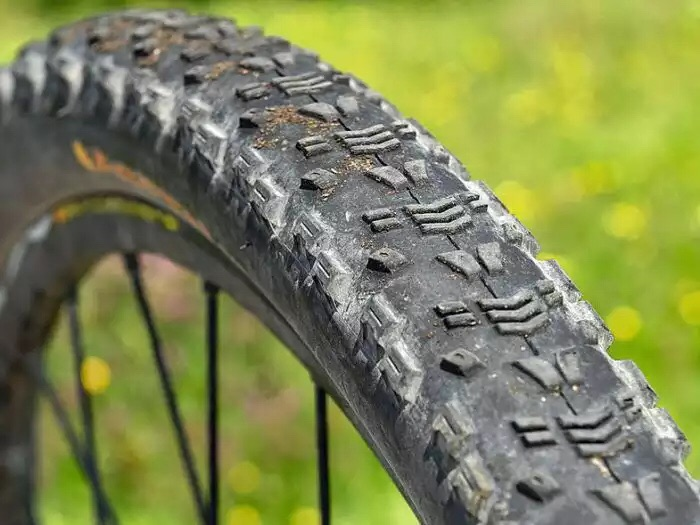 Maxxis Aspen Tires Review Pursue The Podium