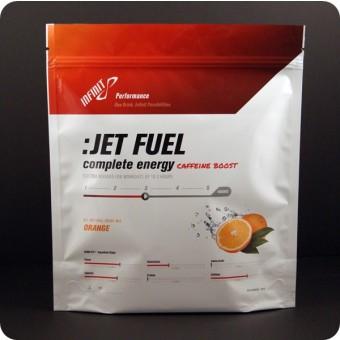 Infinit Jet Fuel - Pursue the Podium