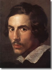 Self-portrait of Gianlorenzo Bernini c.1623 (age 25) - See  More Here