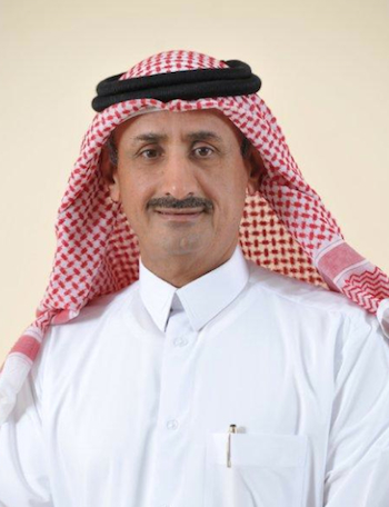 Mr. Faisal Alsuwaidi, QF's President of Research and Development