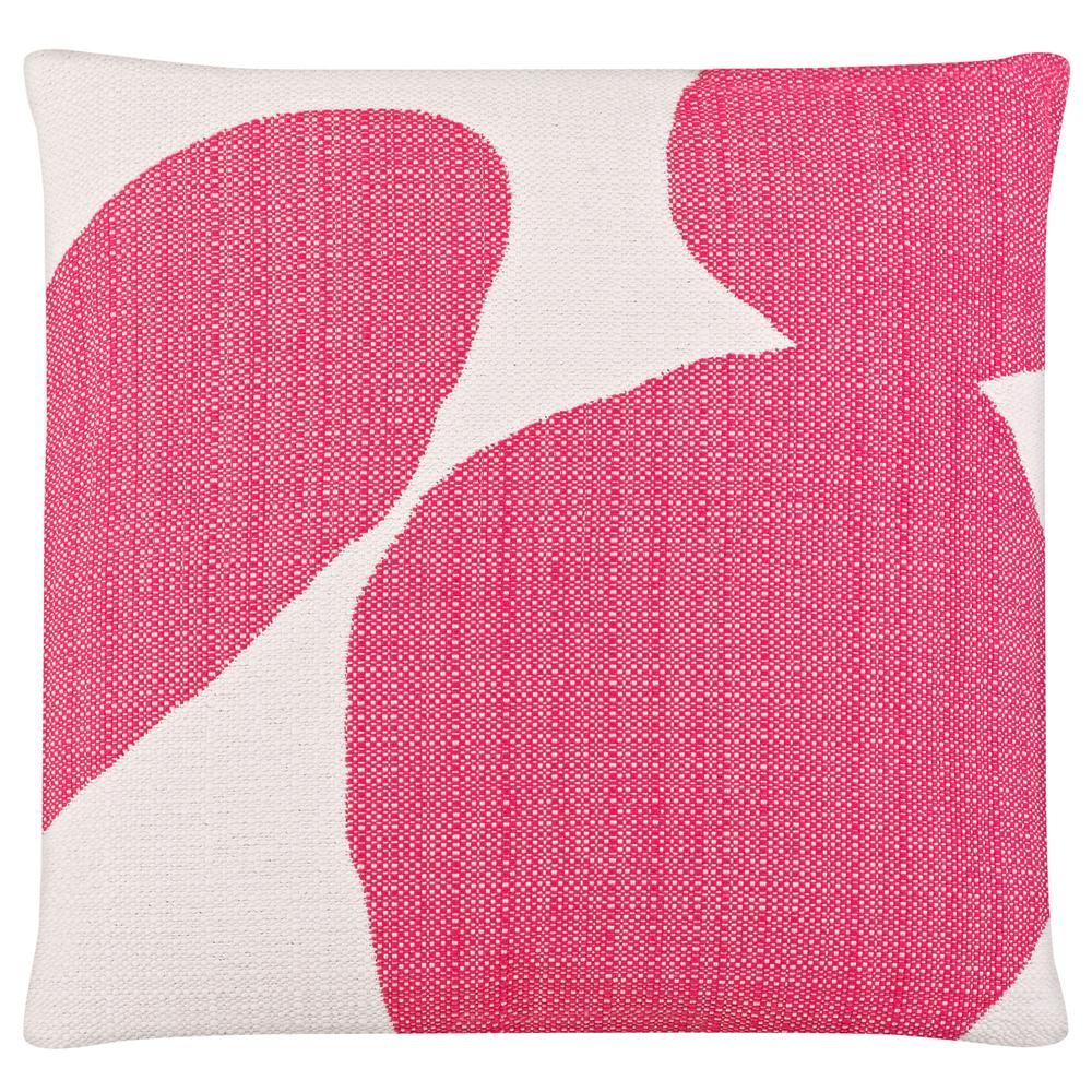 Cacti Pop of Pink