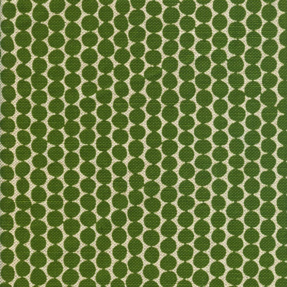 Green Bean Beads