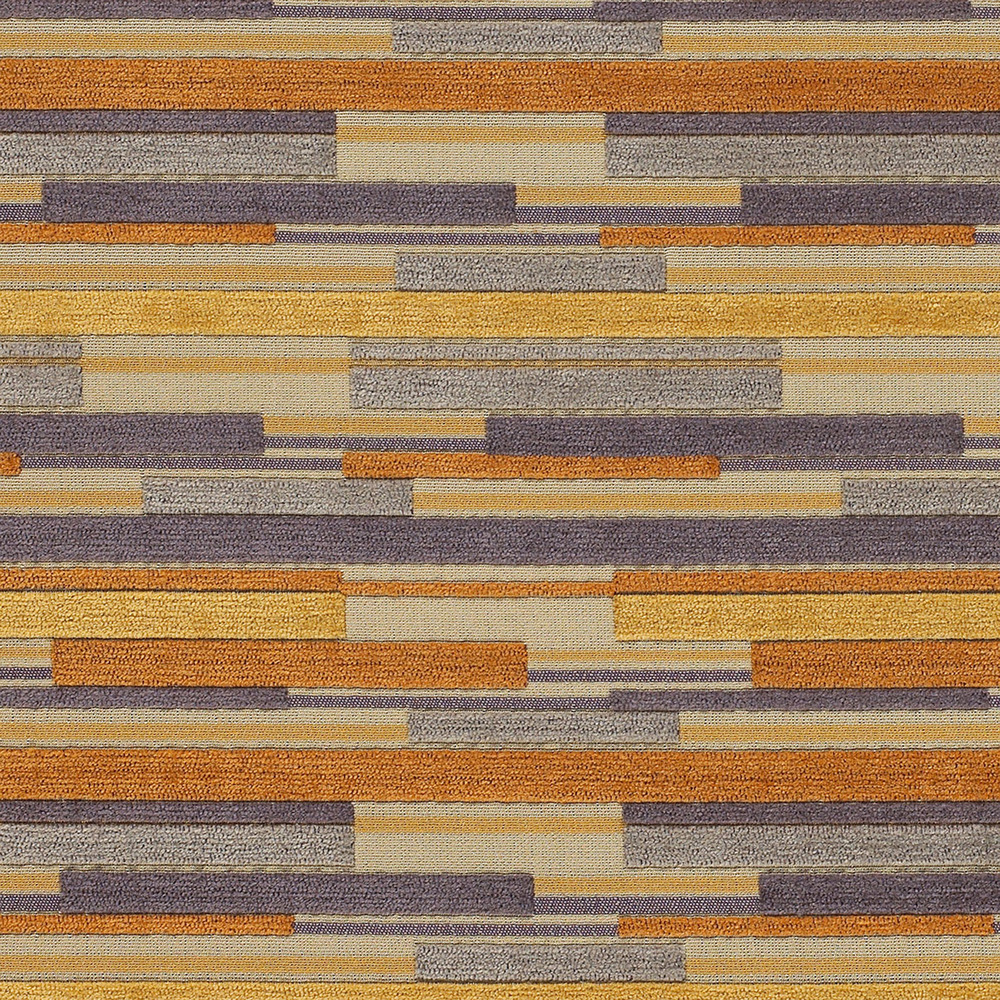 Blockstripe Apricot