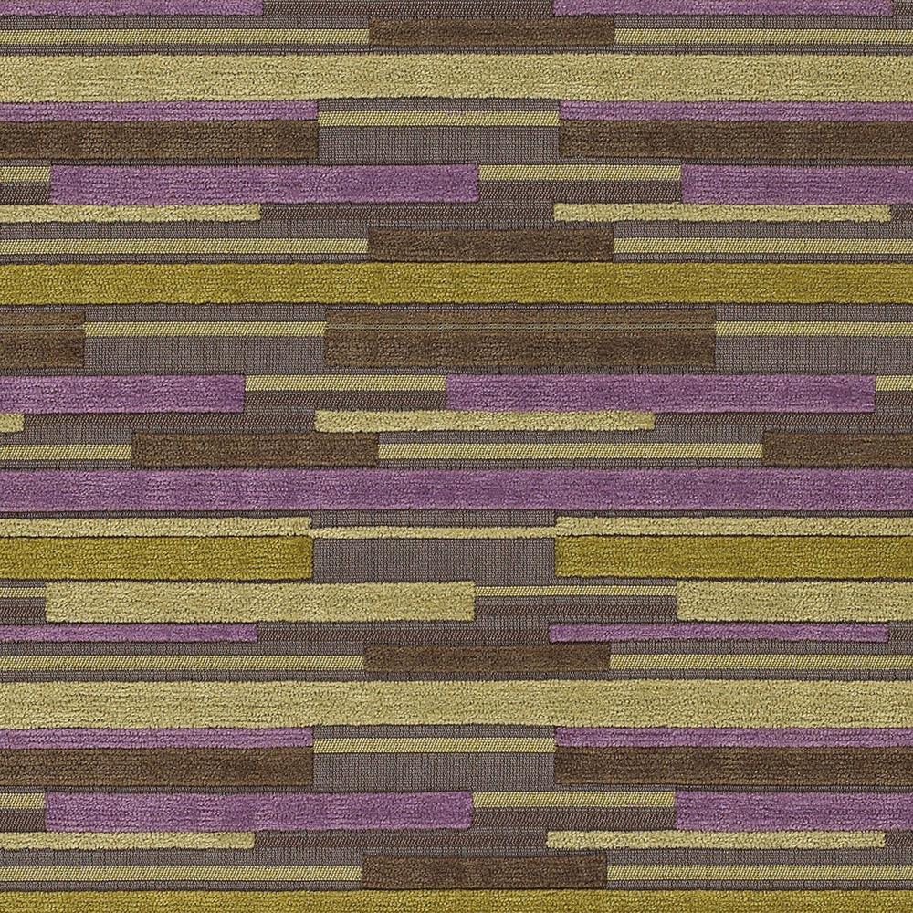 Blockstripe Lilac