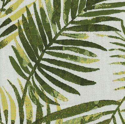 TROPICAL LEAVES PALM