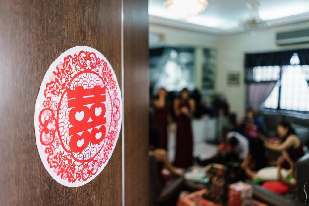 Chinese Wedding At Lei Garden Chijmes Tian Cheryl Simplifai