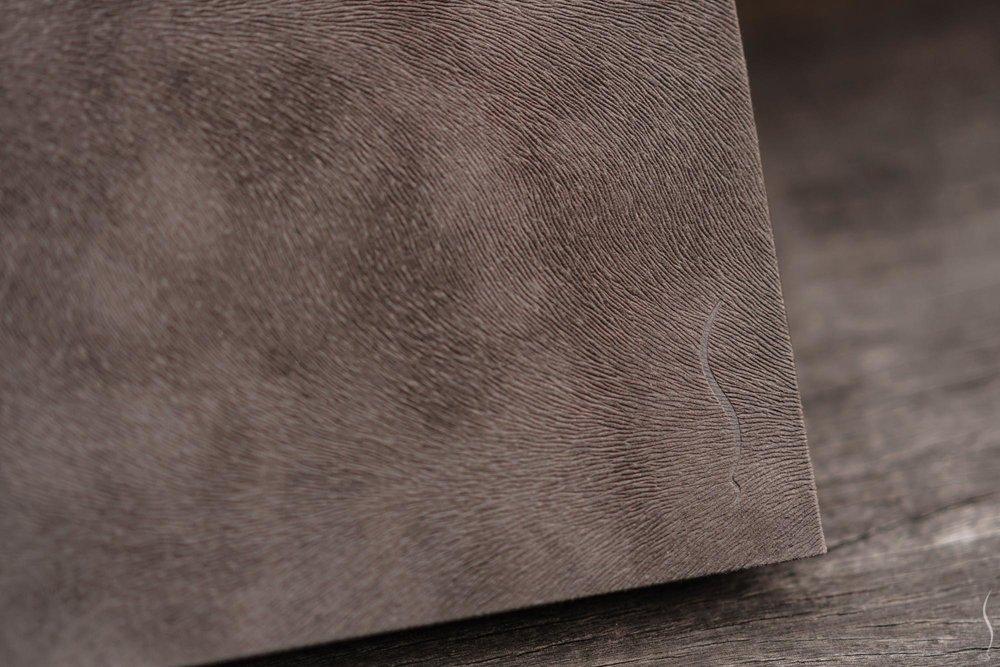 Simplifai Studios Branding on Textured Velvet