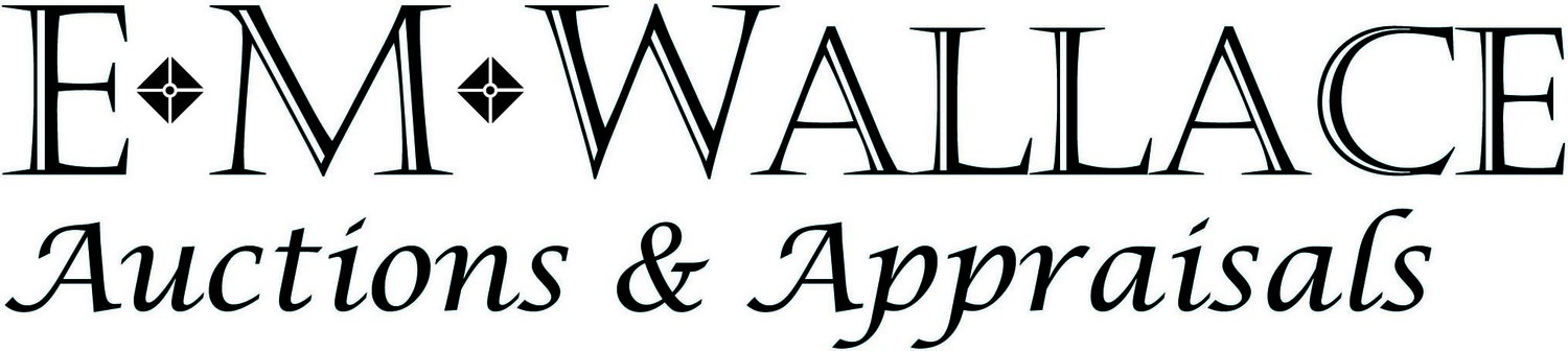 E. M. Wallace Auctions & Appraisals