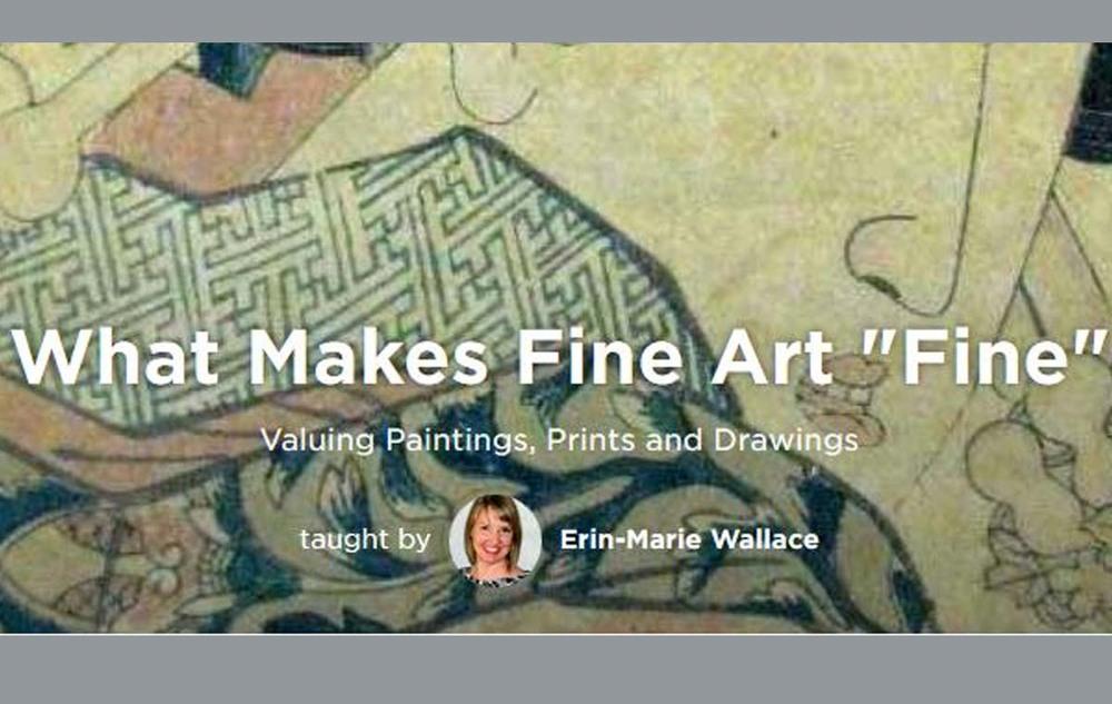 Fine Art Fine