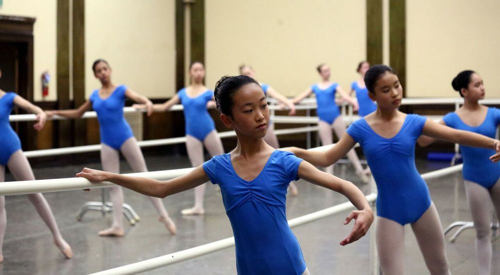 """Silicon Valley Ballet School is our future. Our students train with the best ABT Certified professional instructors, perform onstage alongside the professional company, and work their hardest towards achieving their dreams. These young people are getting all the tools they need to succeed in life, no matter where their future takes them.""  -José Manuel Carreño, Silicon Valley Ballet Artistic Director"