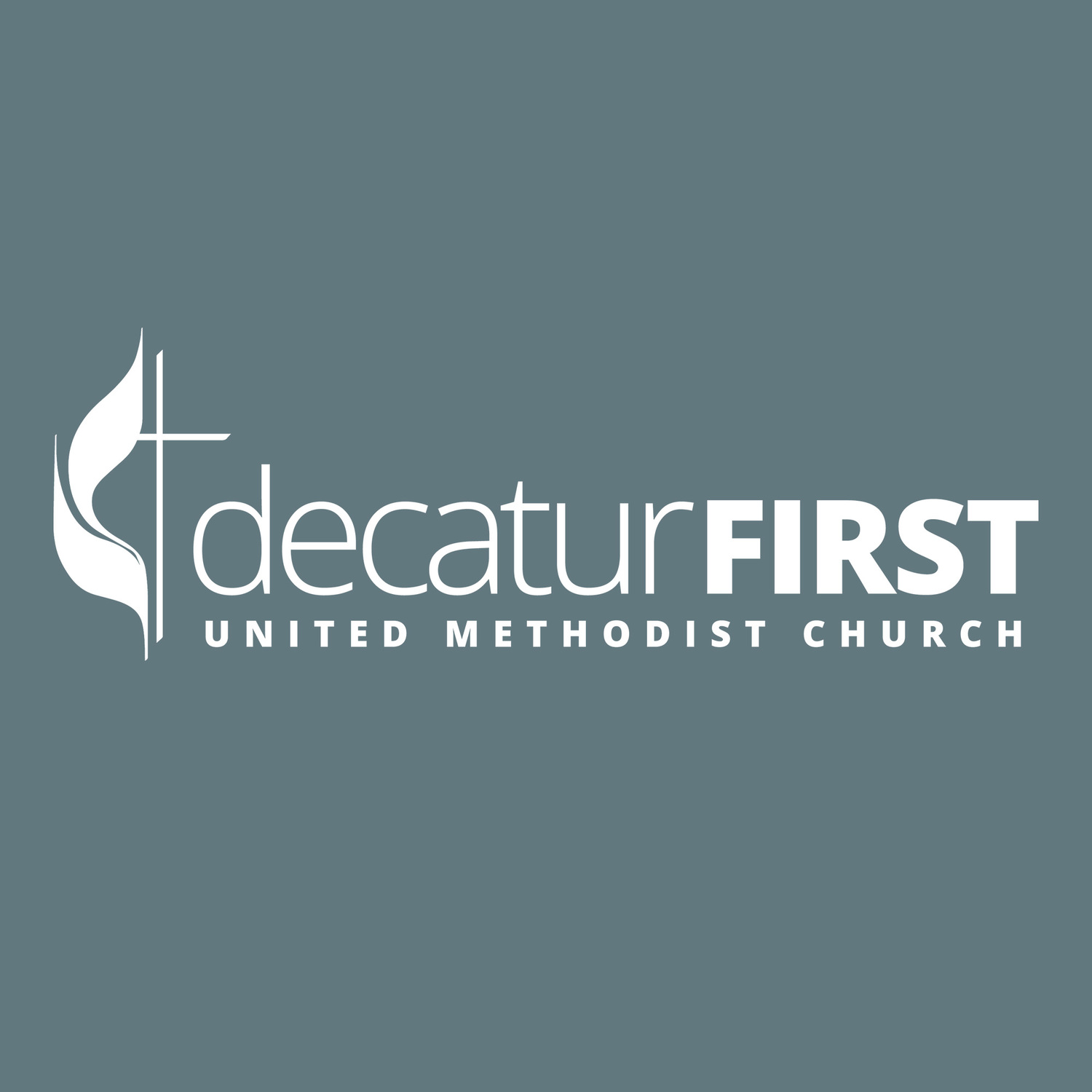 Decatur First United Methodist-Sermons