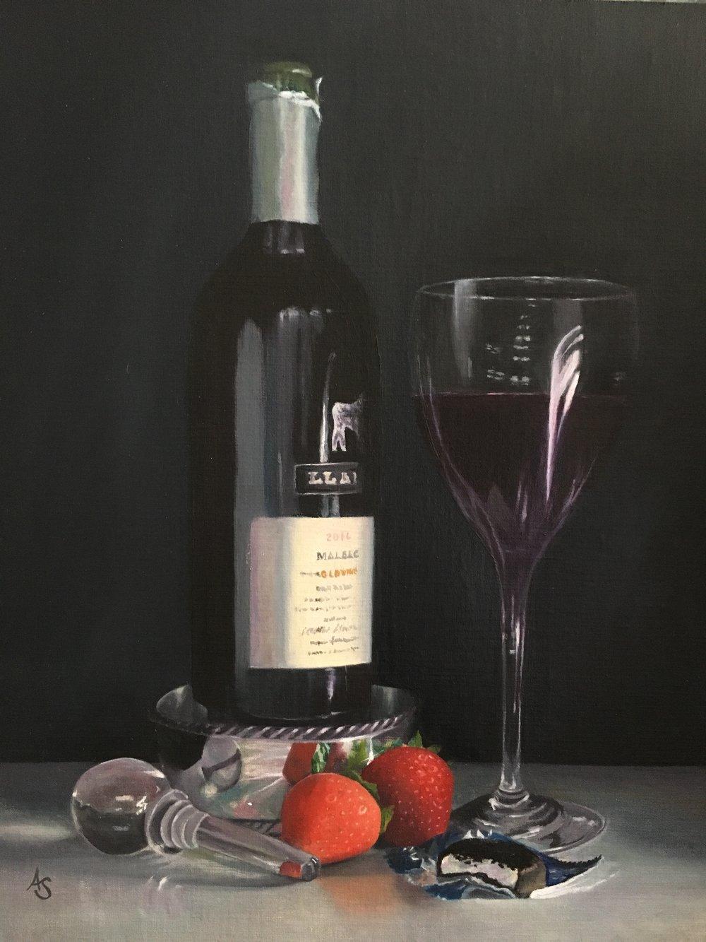 Simply Fine Wine