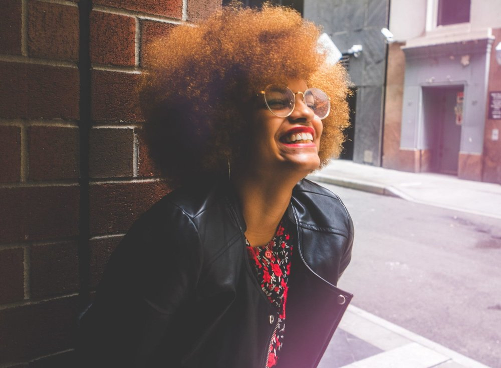 That Friday feeling!!!!   #theweekend #afro #naturalhair #4chair #4bhair #friyay