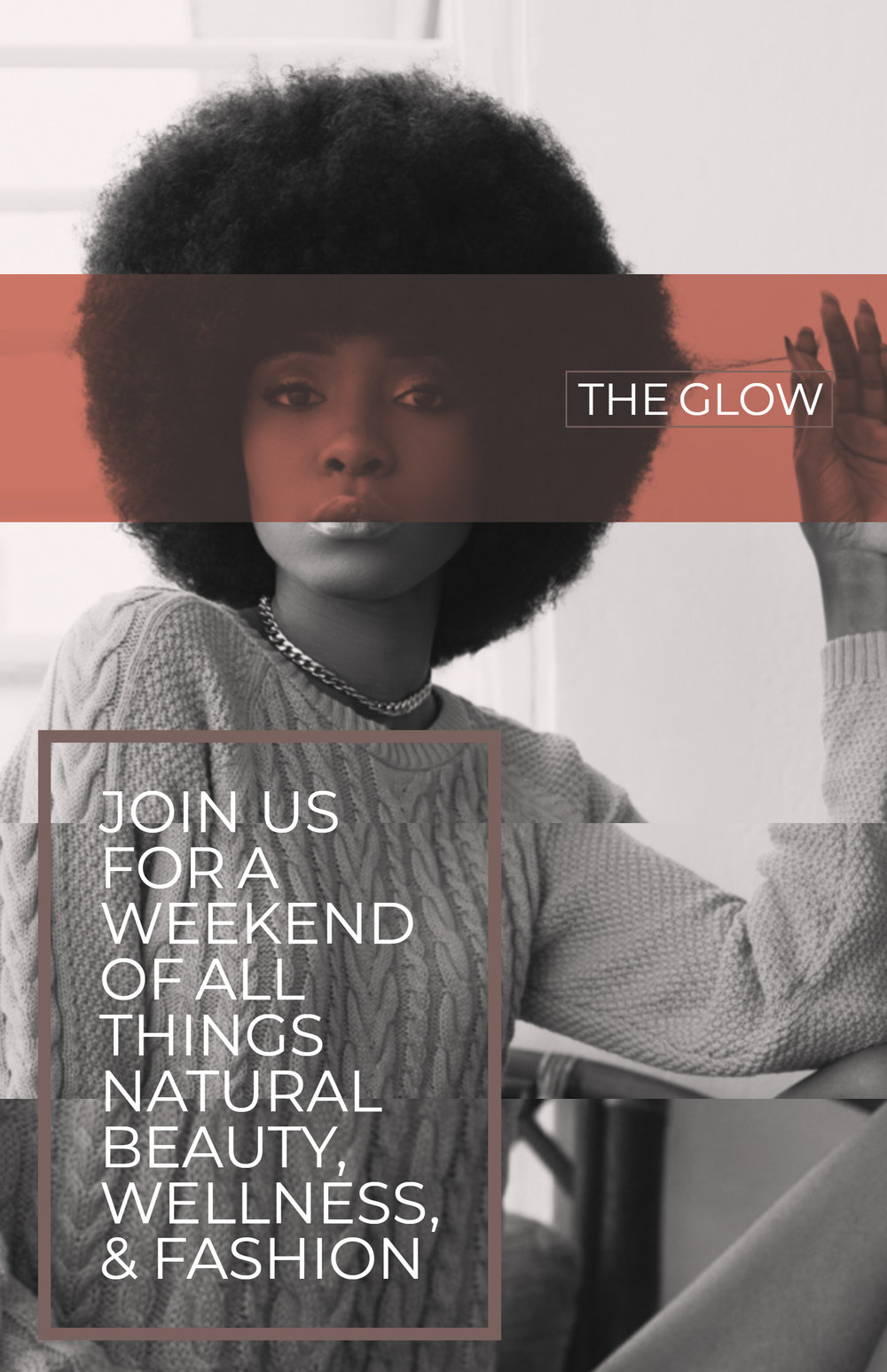 Our first event of year!!! This Saturday, join us for a 2-day brunch of melanin, music, and mimosas!  We'll have a panelists of #curlfriends and gurus in wellness, beauty, and fashion industries!   Link in the bio for ticket purchase!  #naturalhairevent #nyc #brooklyn #chicago #blackgirlmagic #naturalhair #brunch #eventswelove