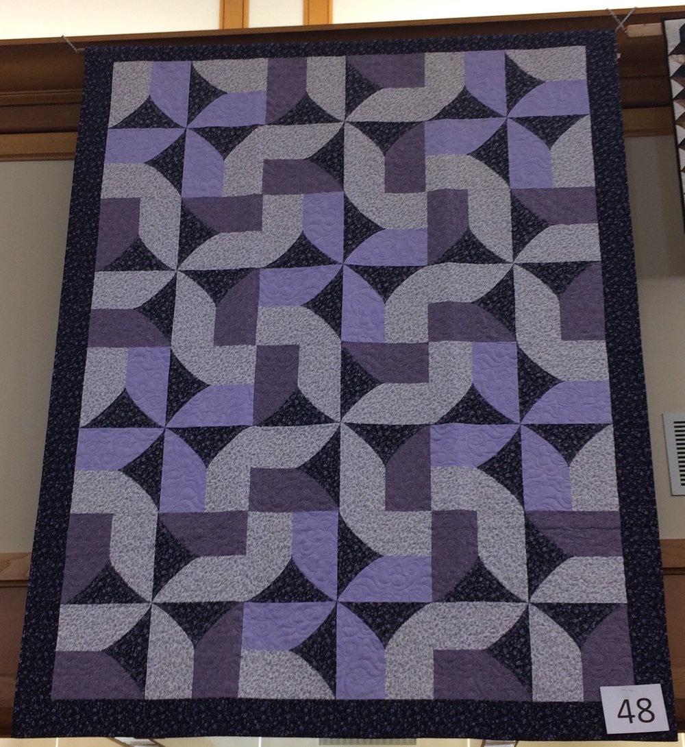 Purple Puzzle