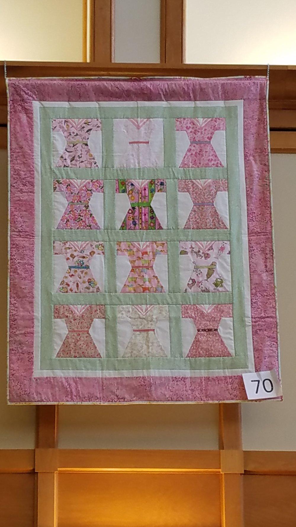 70 - Flour Sack Dresses