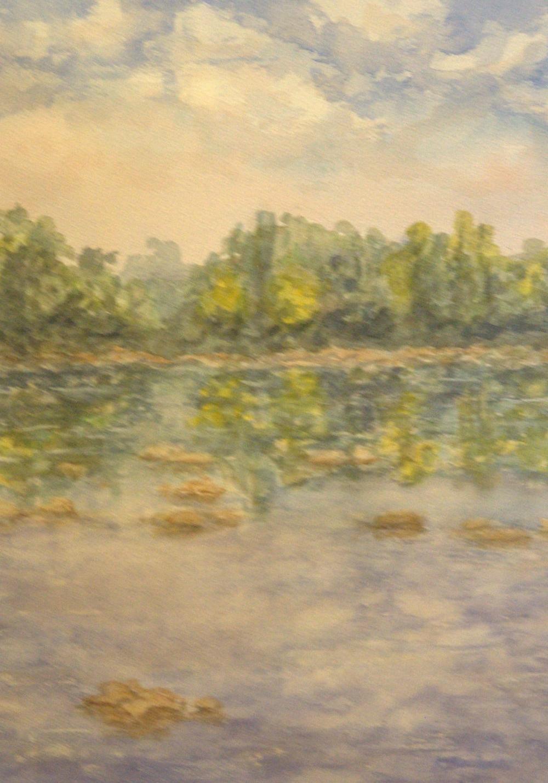 Potomac in Summer