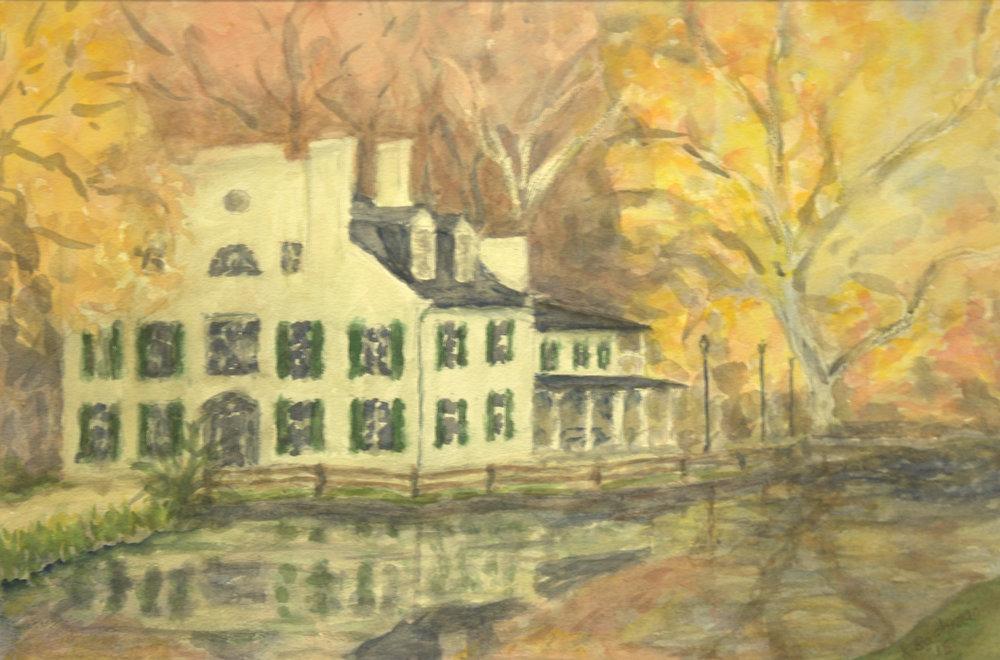 C&O Canal Tavern