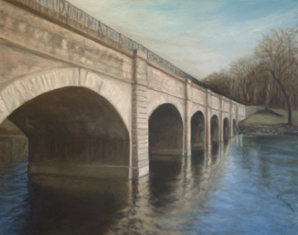 Monocacy Aqueduct