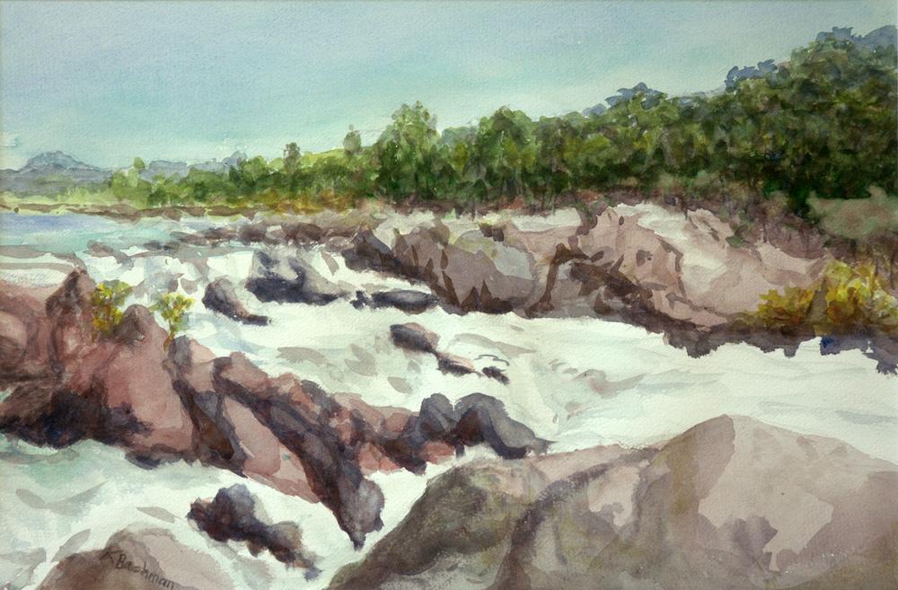 Upper Great Falls