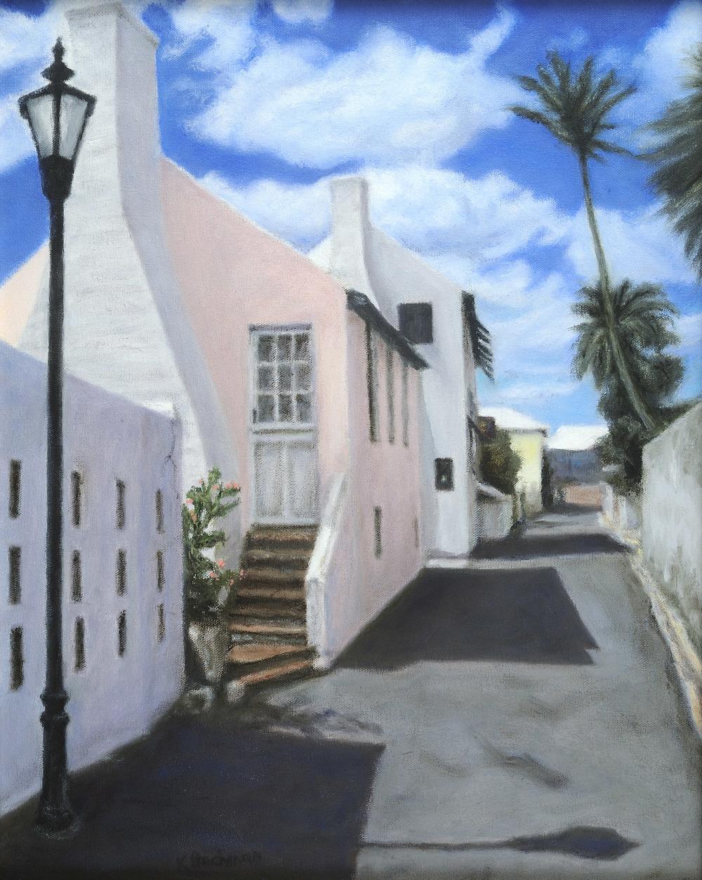 Bermuda Lane