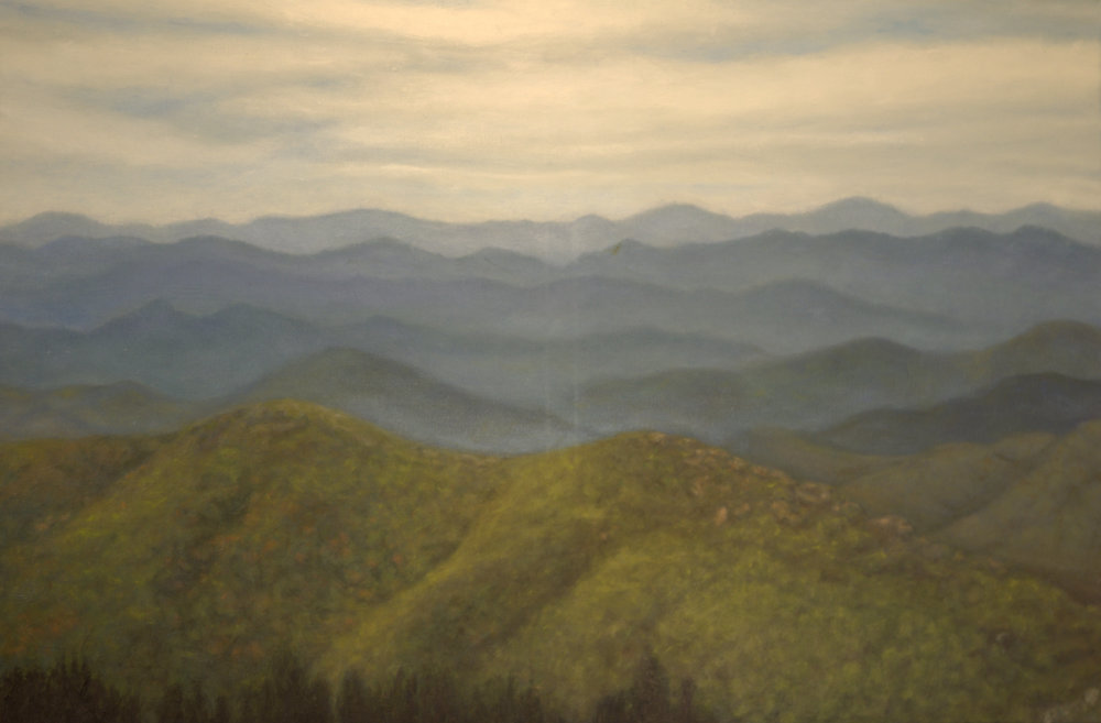 Blue Ridge Vista