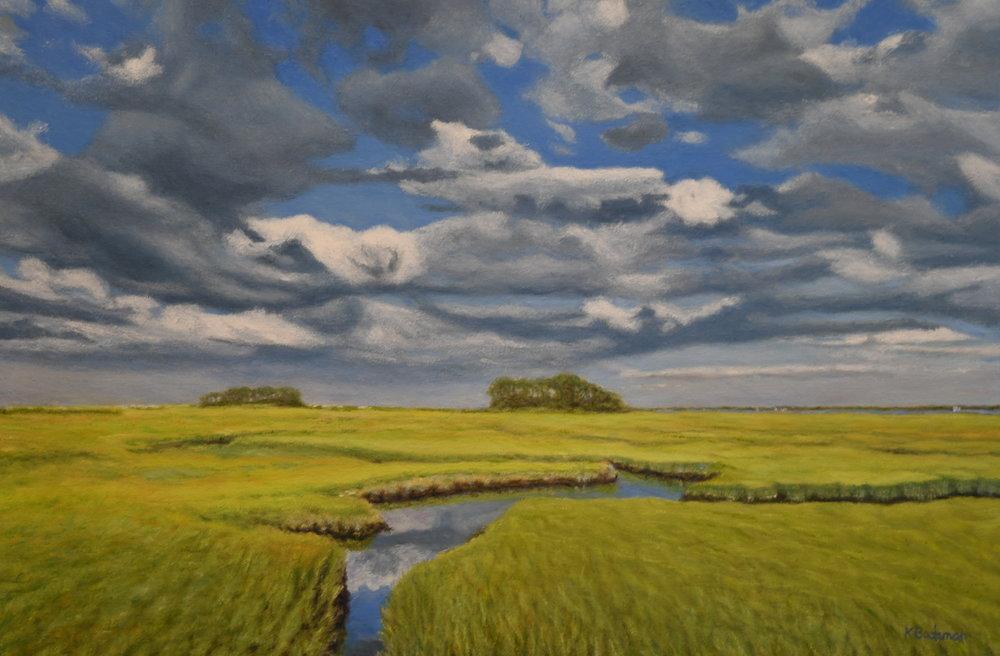 Vineyard Marsh