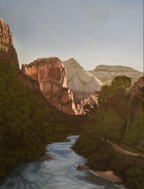 Virgin River Majesty
