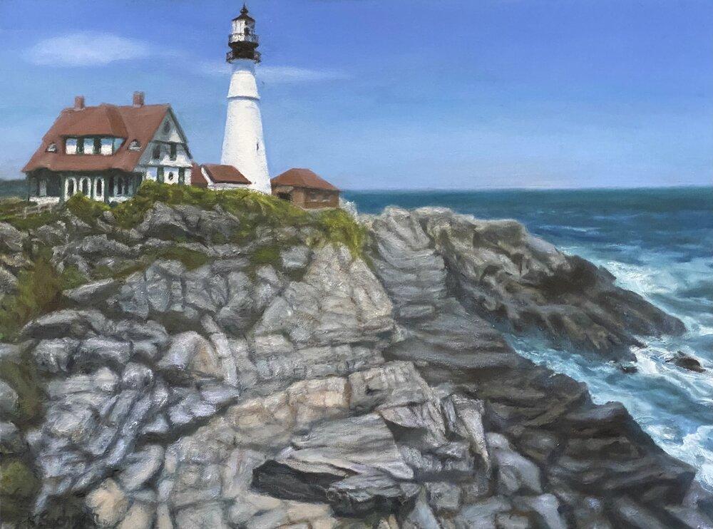 Portsmouth Light