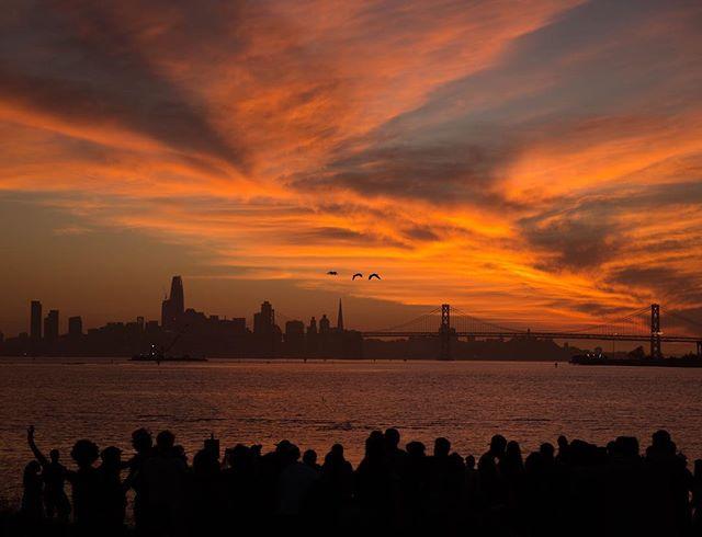 San Francisco Summer