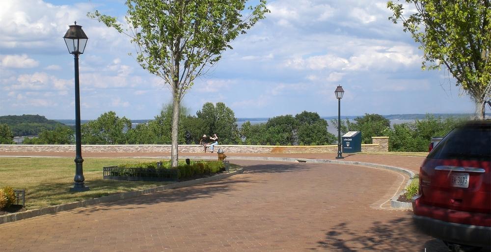 Potomac Shores - Town Center