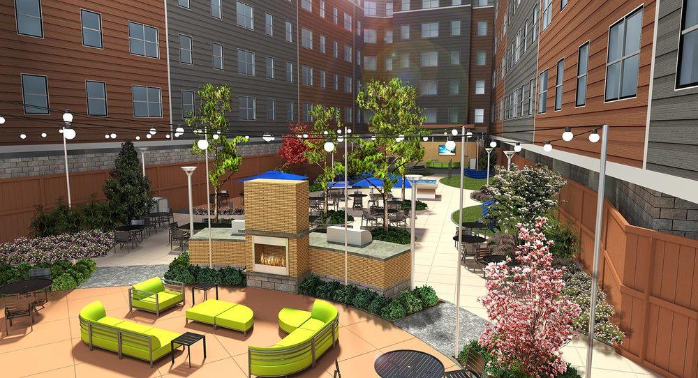 Campus Circle Delaware