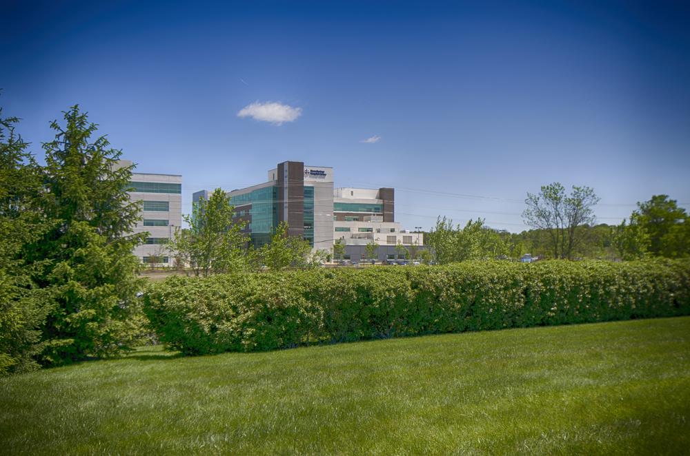 Stone Springs Hospital Center