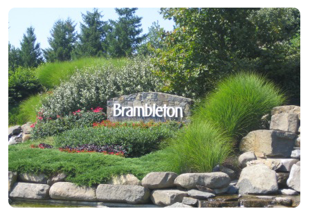 Brambleton    Description: A large mixed-use development  Client(s): Brambleton Group  Location: Loudoun County, Virginia  Size: 2,000+ acres