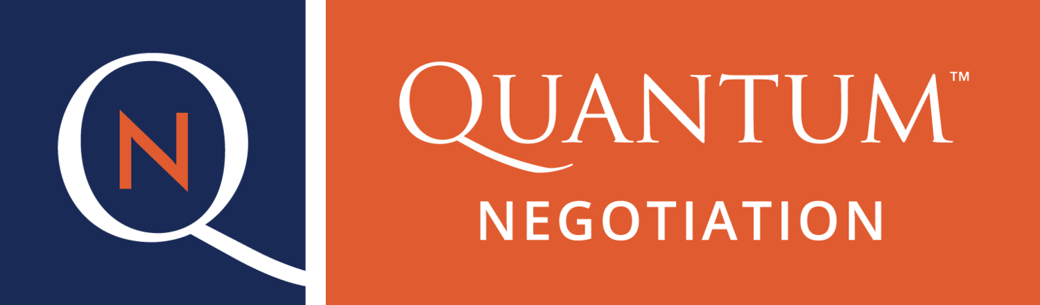Quantum Negotiation | Executive Coaching & Business Consulting