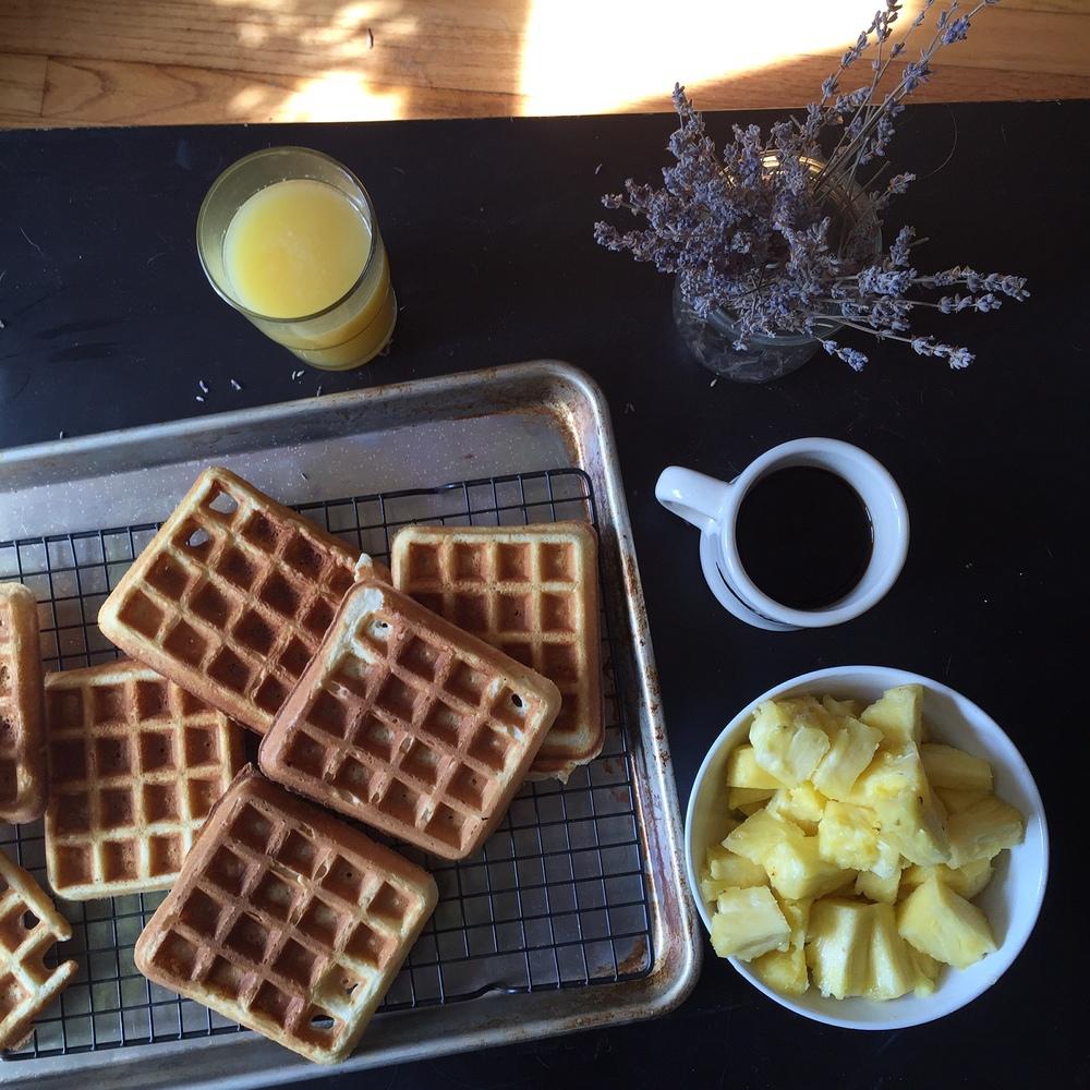 waffles-overhead