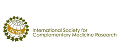 International Society For Complementary Medicine Research (ISCMR) Lily Lai.jpg