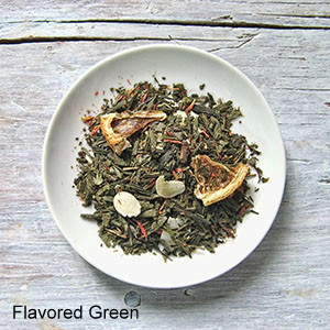 Flavored_Green_Tea