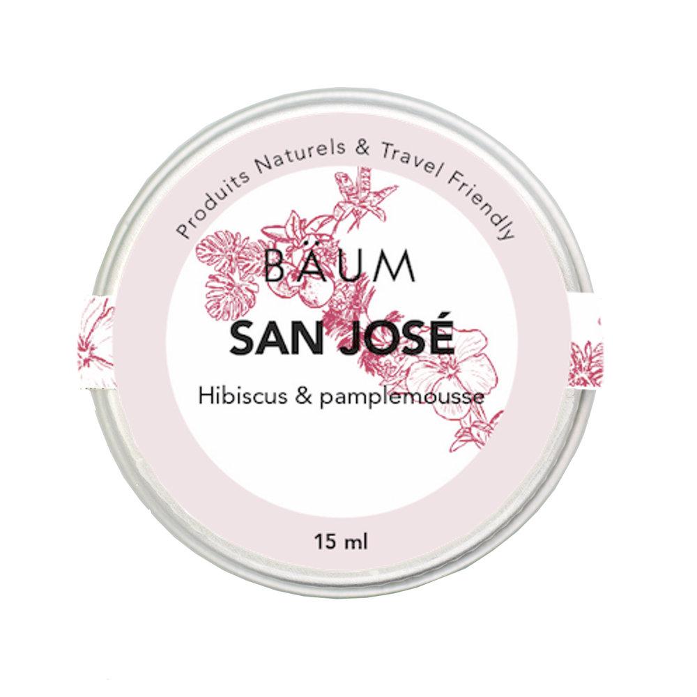 Baume San José