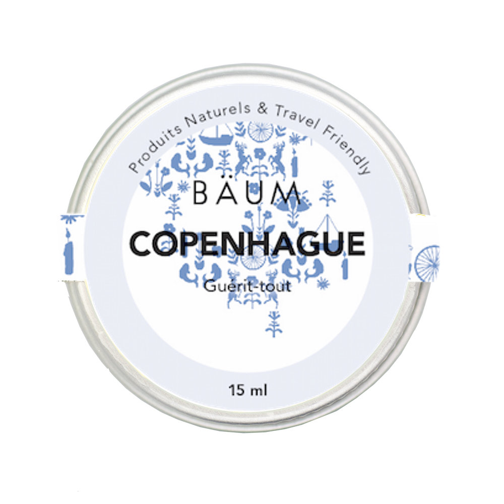 Copy of Baume Copenhague