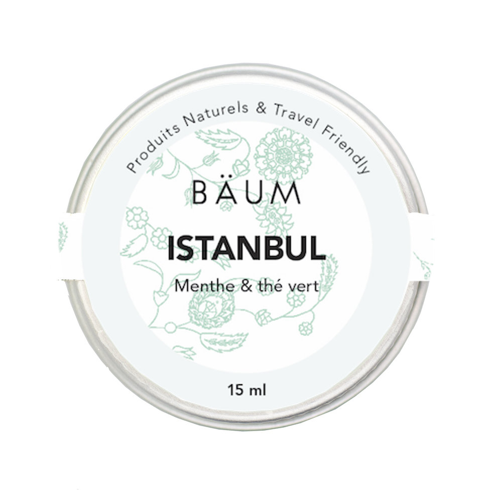 Baume Istanbul