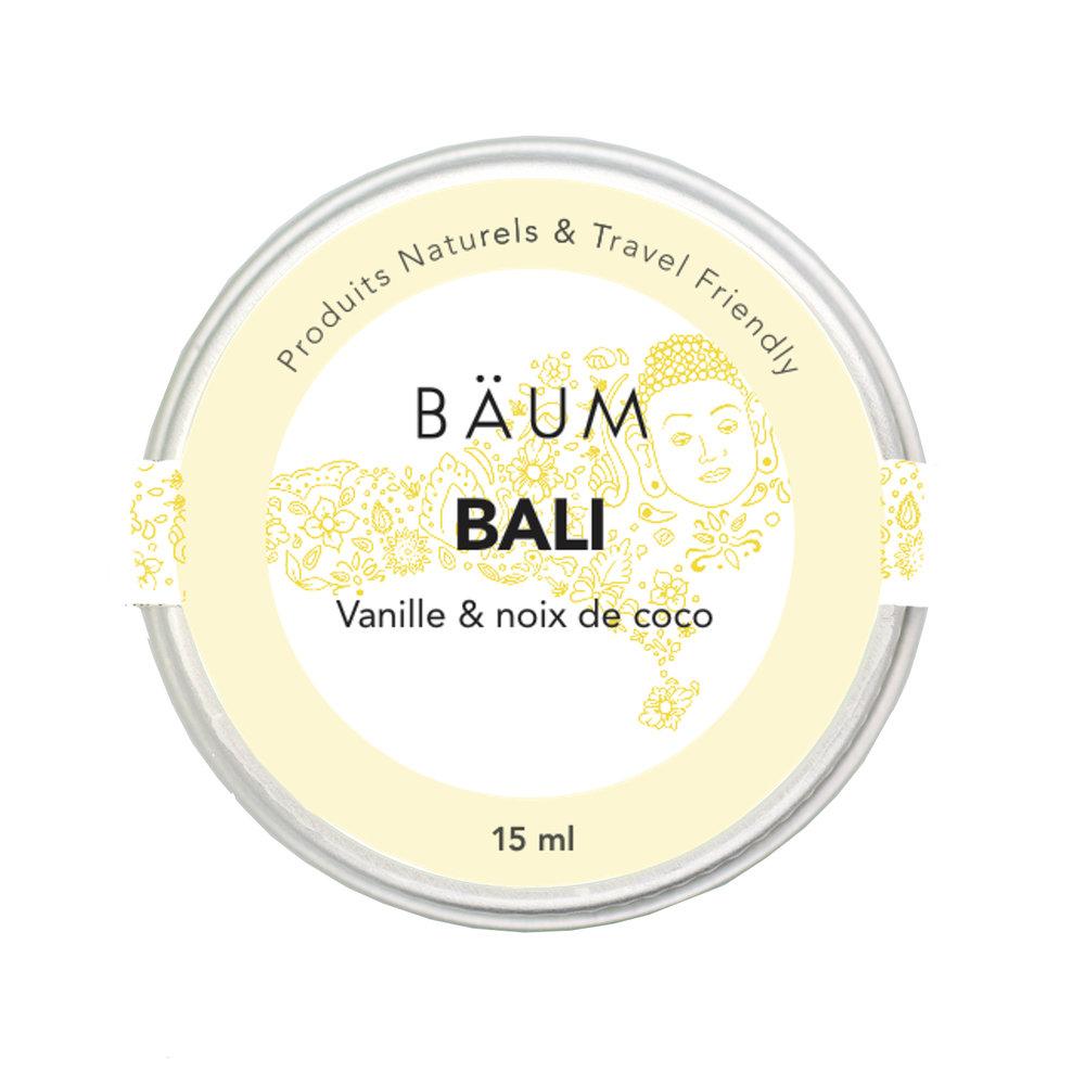 Baume Bali