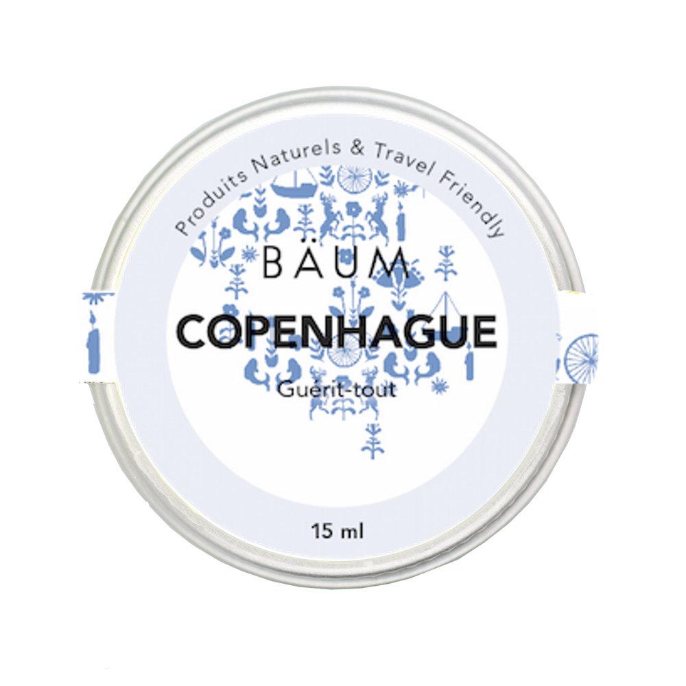 Baume Copenhague