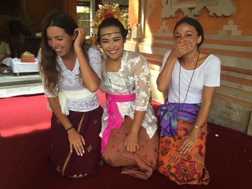 Entrevue Bali Eve Majeau pour BÄUM