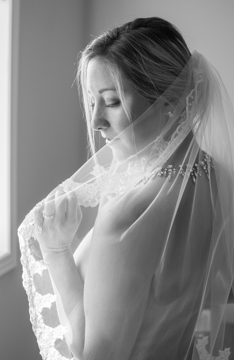 Clarksville TN bridal boudoir photographer // D. Phillips Photography
