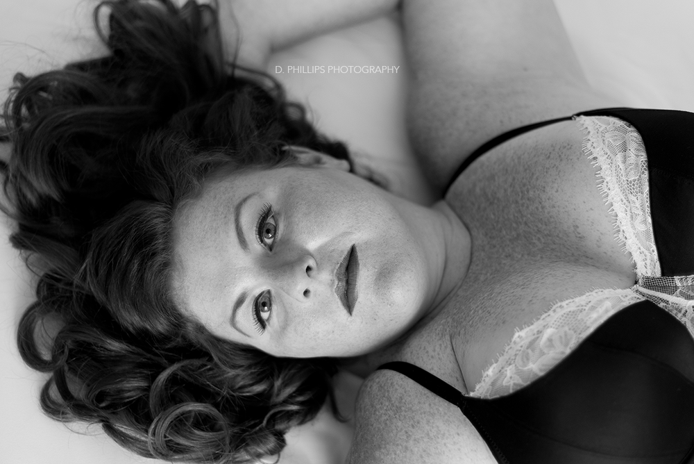 Clarksville TN Boudoir Photographer | D. Phillips Photography