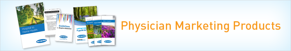 Physician Marketing Products