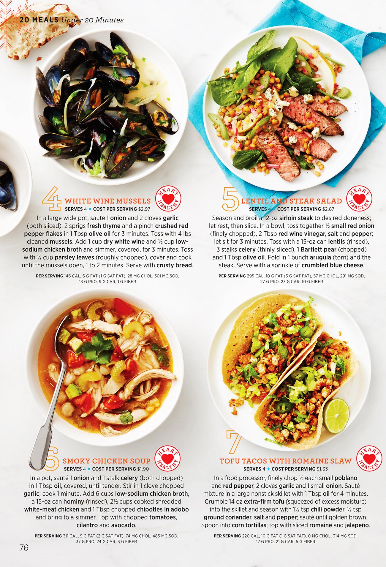 PUBLISHED Erika LaPresto Photographer - Cuisine pro 27