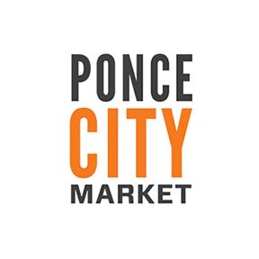 Ponce City Market logo